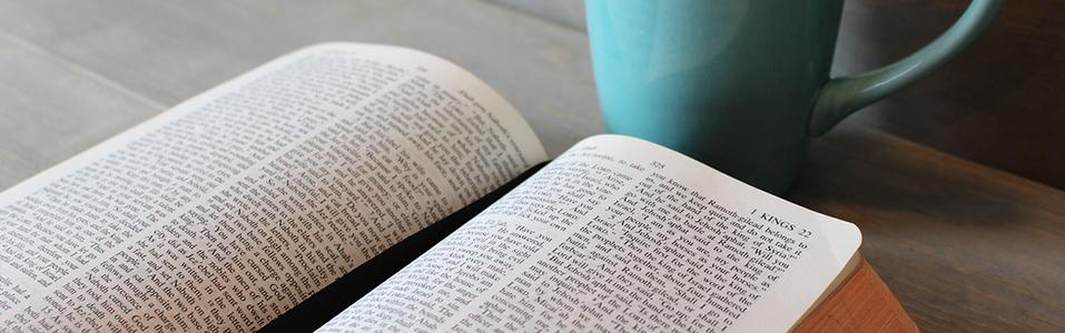 nehmen und geben bibel