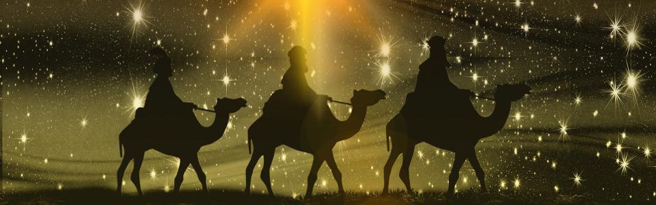 Was ist eigentlich an Weihnachten passiert? - Gottkennen.de