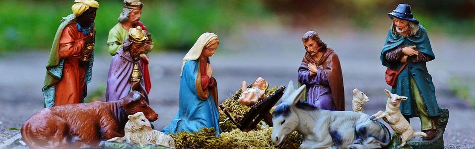 Weihnachten Im Christentum.Warum Feiern Wir Weihnachten Wo Liegt Der Ursprung Gottkennen De